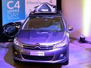 El Citroën C4 Lounge actualiza su gama