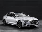 Genesis G70 gana el North American Car of the Year 2019