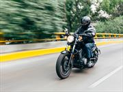 Test de Yamaha Star Bolt 2014
