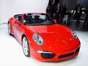 Porsche supera récord de ventas del año anterior