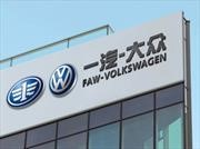 Las joint venture automotrices son eliminadas en China