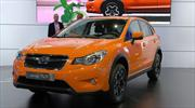 Subaru XV Obtiene el Máximo de 5 Estrellas en Ranking Euro NCAP