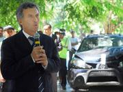 El Gobierno de la Ciudad de Buenos Aires subirá los impuestos a las transacciones vehiculares