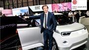 Fiat Concept Centoventi gana Red Dot Award 2019