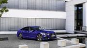 Audi A6 55 TFSI e quattro, un sedán híbrido de alta gama