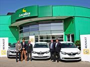 Localiza Rent a Car adquiere amplia flota de Renault Symbol