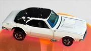 Este Chevrolet Camaro 1968 de Hot Wheels cuesta 100 mil dólares