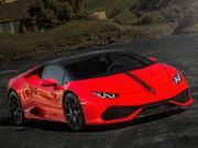 Lamborghini Huracán Verona Edizione por Vorsteiner