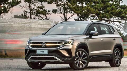 Volkswagen Taos confirma fecha de preventa en Colombia