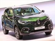 Renault Kadjar, con sutiles cambios para París