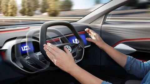 Volkswagen y Microsoft se unen para trabajar en la conducción autónoma