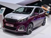 Peugeot 108, un nuevo leoncito en la familia