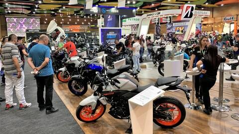 Feria 2 Ruedas se posterga para el 2022