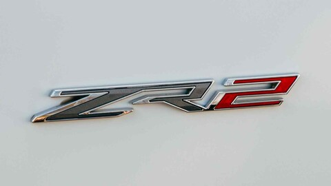 Chevrolet Silverado ZR2 llegará pronto ¿Tiemblan Ford Lobo Raptor y RAM 1500 TRX?