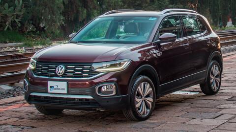 Las cosas que no sabías del Volkswagen T-Cross