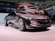 El Opel Monza Concept vuela con GNC