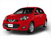 Nissan March, carro más vendido de la marca en Colombia