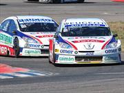 Super TC2000: Peugeot 408 bate récord de velocidad