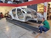 KIA ya comienza a trabajar en el nuevo Cerato para el TN