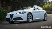 Test drive: Alfa Romeo Giulia 2020, lo mejor de Italia sobre ruedas