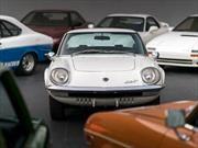 Mazda celebra 50 años de su primer auto con motor rotativo