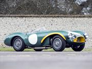 Aston Martin DB3S 1953 a subasta
