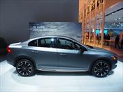 Volvo S60 Cross Country se presenta