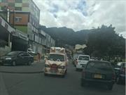 Pico y Placa cambia de nuevo en Bogotá por emergencia ambiental