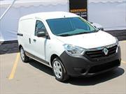 Renault estrena en Chile los furgones Dokker y Master