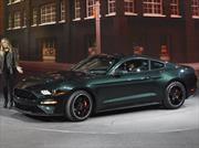 Ford Mustang Bullitt 2019, un muscle car de película
