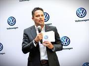 Edgar Estrada nuevo Director de Volkswagen en México
