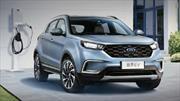 Ford presenta su primer SUV 100% eléctrico