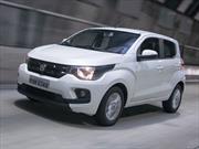 FIAT Mobi, se lanza el Brasil nuevo modelo ingreso a la marca