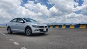 Tendremos a prueba el Volkswagen Virtus 2020 durante un mes