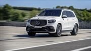 Mercedes-AMG GLS 63 4Matic dispone de más de 600 hp