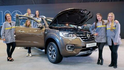 Renault Care Services, la nueva imagen del servicio posventa de la marca