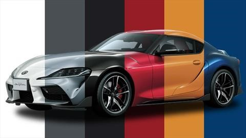 El covid-19 podría cambiar la tendencia de color en los autos