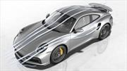 Entiende la aerodinámica activa en el nuevo Porsche 911 Turbo S