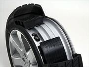 Bridgestone presenta lo nuevo en neumáticos Run-Flat