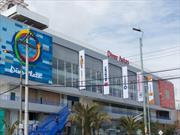Diver Autos se presentó en Diver Plaza