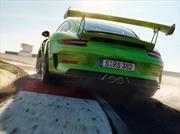 Conoce a los autos deportivos con los neumáticos más anchos