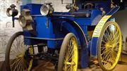 La historia de Michelin y la invención del neumático radial