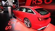 Audi RS 6 Avant 2020, la station wagon favorita de todos ha vuelto