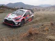 10 datos sobre el Toyota Yaris WRC