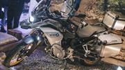 La nueva F 850 GS Adventure se une a la familia BMW Motorrad