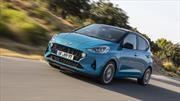 Hyundai i10 2020 se presenta