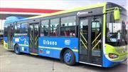 Enel X desarrollará los puntos de recarga para los buses eléctricos del SITP