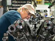Toyota invierte más de $700 millones de dólares en 5 plantas de Estados Unidos