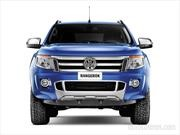 Ford Ranger y Volkswagen Amarok compartirán plataforma