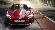 La nueva generación del Toyota GT86 debutará en 2021